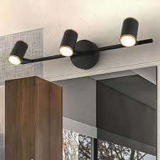 linear wall mounted vanity light nordic