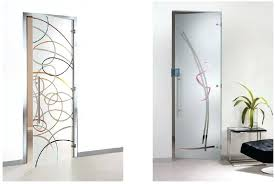 magnificent glass door design style and decorating photo home wooden designs for