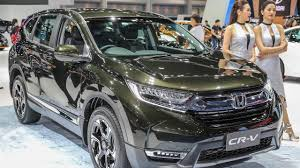 2018 honda 7 seater. delighful honda new honda crv 2017 7seater  exterior interior and 2018 honda 7 seater