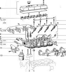 Tentatively Adjust Valve Clearance - Toyota Land Cruiser Engine Repair