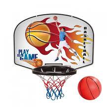 Баскетбольный щит с дартцем <b>Pilsan</b>, цвет , артикул 473542 ...