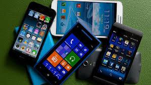 الهواتف الذكية والاندرويد Android