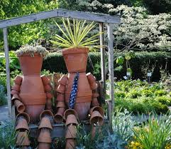 garden decorations ideas. Awesome Outdoor Garden Decor DIY The Best Diy Ideas For Decoration Decorations C