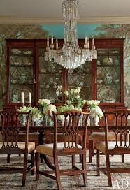 Best  Traditional Dining Rooms Ideas On Pinterest - Dining room crystal chandeliers