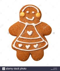 gingerbread woman cookies. Delighful Gingerbread Gingerbread Woman Cookie Isolated On White Background Top View  Stock  Image On Woman Cookies R