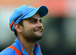 Biography of virat kohli in short
