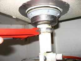 SinkDrainLeakRepairGuide010Kitchen Sink Drain Problems