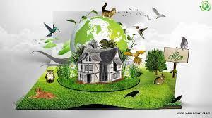 Go Green Wallpapers Desktop Background
