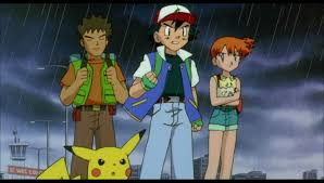 Blu-ray Review: Pokemon Movie Trilogy Collection