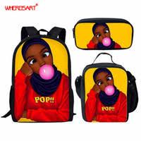 <b>Black</b> School Bags For Girls NZ