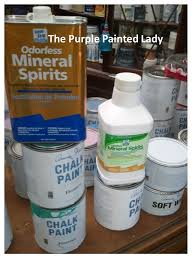 Best way to clean wood furniture Scratches Cleaning Furniture Cabinets Before Painting The Spruce Cleaning Furniture Cabinets Before Painting The Purple Painted Lady