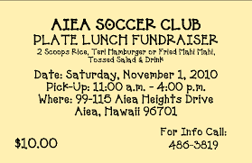 Info On Aiea Copy Centers Ticket Printing For Events