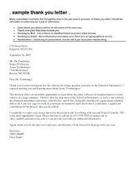 Letters Thanks For The Opportunity Letter Job Sample Boss G Thank