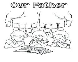 Prayer Coloring Pages To Print Zupa Miljevcicom