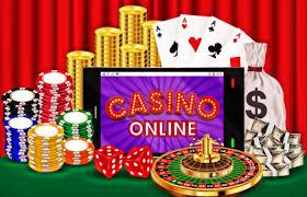 ORICASINO ᐈ SITUS GAME CASINO ONLINE TERLENGKAP