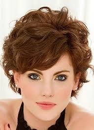 Short Wavy Curly Hairstyles Short Hairstyle For Wavy Hair 2017 Subtle Curly Hairstyle Ideas