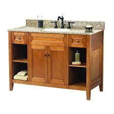 home decorators collection exhibit 49 in w x 22 in d bath vanity in