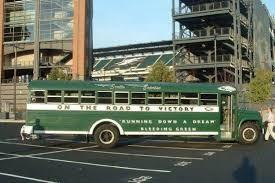 Fundraiser by Bob Sahasaylo : Scotty Express Bus repairs