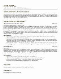 Merchandising Resume 21 Free Download Fashion Merchandising Resume Examples