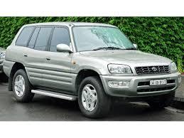 Used Car | Toyota RAV4 Costa Rica 2000 | Rav 4 / 2000 / 4x4 / 3 ...