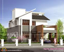Small Picture 1920x1440 Stylish Indian Duplex House Exterior Design Home Excerpt