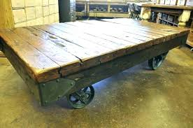 small coffee table vintage marvelous industrial side noguchi style