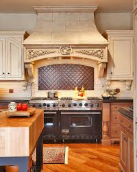 Furniture For Kitchen 20 Copper Backsplash Ideas That Add Glitter And Glam To Your Kitchen