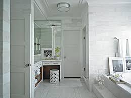 Modern Art Deco Bathrooms Photo Page Hgtv