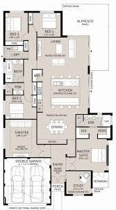 double island kitchen house plans lovely house plans with two kitchens