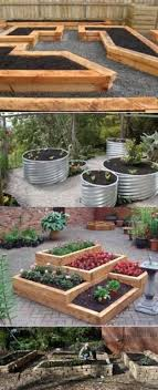 Small Picture Best 20 Raised garden beds ideas on Pinterest Raised beds
