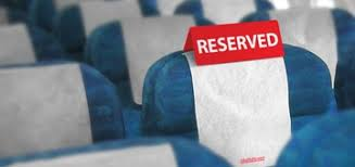 Reserve Your Preferred Seat Air Arabia