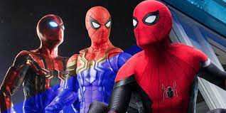 Every Spider-Man Suit Confirmed ...