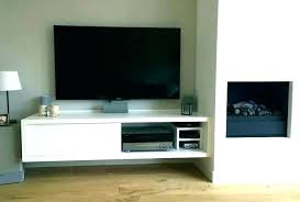 Corner Wall Mount For Flat Screen Tv With Shelves