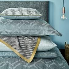 block pattern inca accessories stack by bedeck