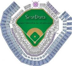 Texas Rangers Stadium Chart Texas Rangers Seating Chart Rangers Ballpark