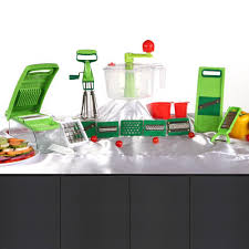 Smart Kitchen Crystal Smart Kitchen Combo Graters Peelers Slicers Homeshop18