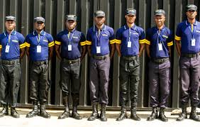 Security Personnel Security Personnel Welcome To Tschabylink Security Services
