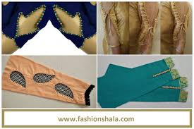 New Baju Design 2019 Sleeves Design Archives Fashionshala