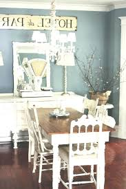 shabby chic dining room furniture. Shabby Chic Small Dining Table Room Blue  Style Furniture