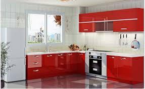 kitchen furniture designs. High-Gloss-UV-finish-kitchen-cabinets Kitchen Furniture Designs V