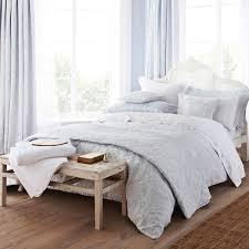 Blue & White Damask Bedding Sets | Sanderson Richmond Collection ... & Blue & White Damask Bed Linen ... Adamdwight.com