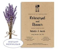 Word Template For Invitation Rehearsal Dinner Invitation Template Wedding Rehearsal