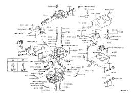 TOYOTA TERCELEL40L-AEHDS - TOOL-ENGINE-FUEL - CARBURETOR | Japan ...