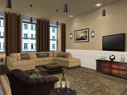 Wall Paint Color Schemes For Living Room Home Room Ideas Zampco