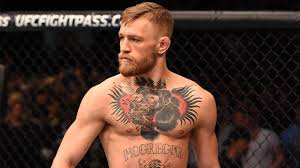 Fan Gets Incredibly Detailed Conor Mcgregor Tattoo Fox Sports
