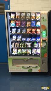 Snack Vending Machine For Sale