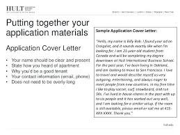 How To Put Together A Resume And Cover Letter Cover Letter Resume