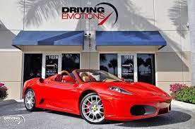 451 ferrari f430 spider em segunda mão no o parking, a pesquisa de veículos em segunda mão mais rápida da internet ! Ferrari F430 Spider For Sale Dupont Registry