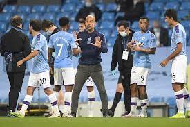 Манчестер Сити» — «Арсенал» — 3:0, видео, обзор матча, пенальти, Луиз и  травмы - Чемпионат