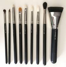 mac brushes. best mac brushes 228, 263, 219, 242, 239, 221, 217 mac